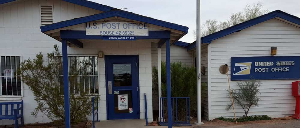 Bouse Post Office