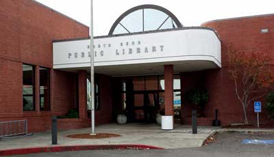 North Bend Public Library