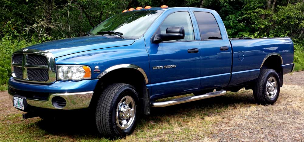 Big Blue has been sold