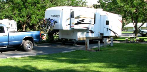 Copperfield RV Park