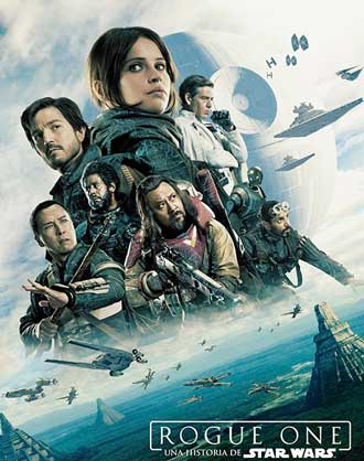 Rogue One, our movie today