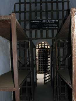 Inside a standard cell with six per cell. Two cells are shown here.