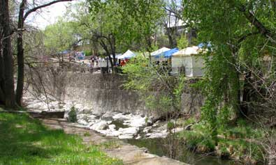Silver City Festival of Spring