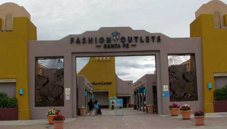 Santa Fe Outlet Mall