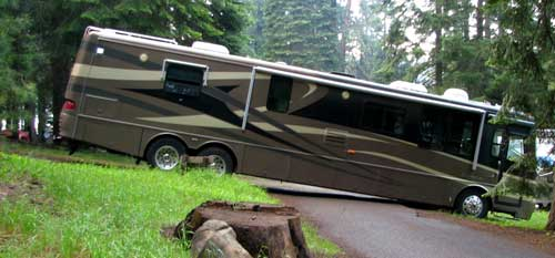A new way to park your RV