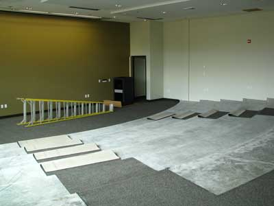 Business Center Presentation Hall