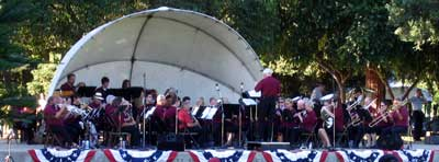 Lodi Community Band
