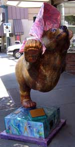 Grants Pass Bearfest