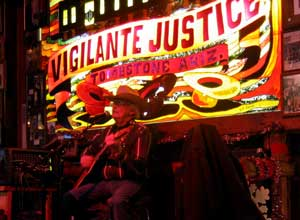 Live music at Big Nose Kate's Saloon