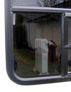 Rv Window Re Seal