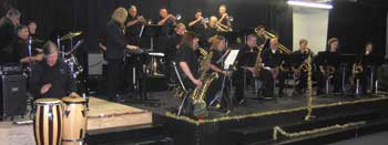 RCC Jazz Ensemble